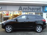 2011 Hyundai Tucson GL New MVI / GREAT SUV