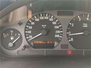 1996 BMW Z3 Convertible