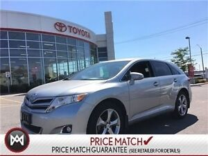 2016 Toyota Venza LE, BLUETOOTH, USB, POWER GROUP A Great Crosso