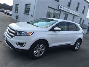 2015 Ford Edge SEL Leather, Rear Camera !!