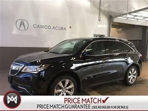 2016 Acura MDX ELITE CERTIFIED LOW MILEAGE