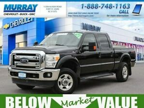 2013 Ford F-250 XLT  **bucket seats! remote starter!**