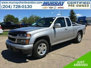 2011 Chevrolet Colorado LT RWD