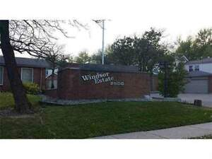 2500 Brant - Three Bedroom Townhouse Townhome for Rent