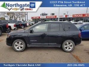 2014 Jeep Compass North, Automatic, A/C, Alloy wheels