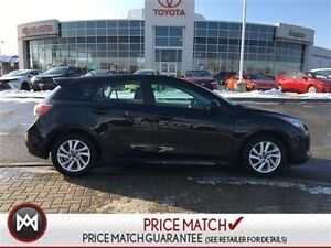 2013 Mazda Mazda3 Sport GS-SKY at Leather,Sunroof & More!