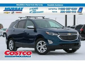 2019 Chevrolet Equinox Premier Diesel AWD*REMOTE START,HEATED SE