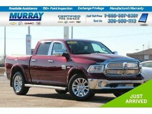 2016 Dodge Ram 1500 LARIAT*NAV,SUNROOF,PARKING SONAR*