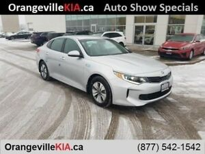 2019 Kia Optima Hybrid LX Automatic