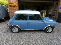 1988 Mini Mayfair Auto Not cooper