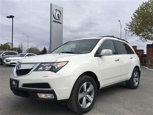 2013 Acura MDX 6sp at Great MDX!!