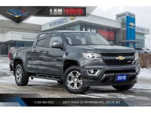 2015 Chevrolet Colorado Z71 | NAVIGATION | REMOTE START |