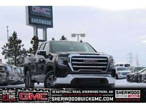 2019 GMC Sierra 1500 SLE | Heated Seats | Push Button Start