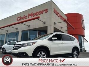 2014 Honda CR-V EX AWD - 5YR/120,000 KMS WARRANTY, SUNROOF