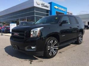 2019 GMC Yukon SLT   Navi   Sunroof   DVD   Bluetooth   7-Seater