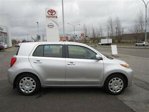 Scion xD Gr.Electric 2011