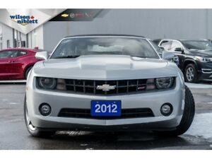 2012 Chevrolet Camaro LT | HEADS-UP DISPLAY | REMOTE START | 20