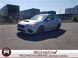 2016 Subaru WRX LOW KM - NO ACCIDENTS - ONE OWNER