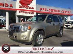 2010 Ford Escape XLT *** AS TRADED ***