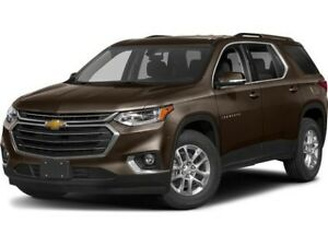 2019 Chevrolet Traverse | SURROUND VISION | VENTILATED SEATS | N