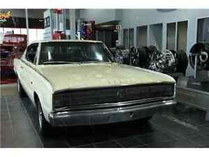 1966 Dodge Charger | HEMI