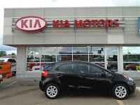 2013 Kia Rio5 LX+. LOW MILEAGE, LOTS OF WARRANTY AND GREAT FUEL