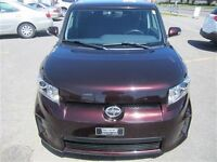 Scion xB Gr.Electric 2011