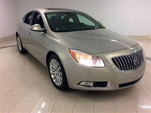 2011 Buick Regal CXL avec 1SD