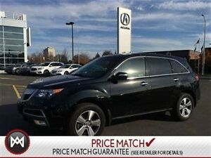 2013 Acura MDX CERTIFIED LOW RATES 7 SEATER