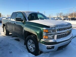 2015 Chevrolet Silverado 1500 LT**Remote Start!  Rear Vision Cam