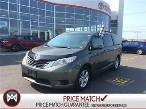 2014 Toyota Sienna LE 8 PASSENGER, ALLOYS, HEATED SEATS Another