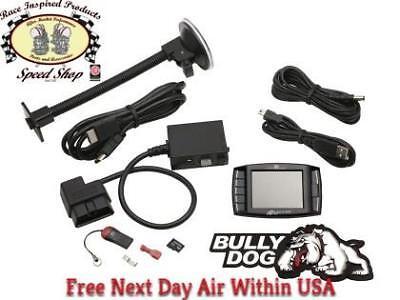 Bully Dog Triple Dog Platinum GT Programmer Diesel Tuner & Gauge Monitor (2003 Dodge Ram 3500 Diesel For Sale)