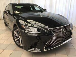 2018 Lexus LS -