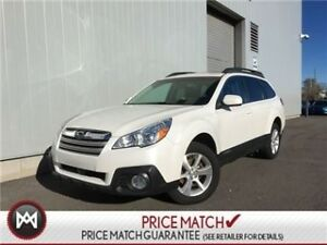 2013 Subaru Outback 2.5i w/Limited Pkg LOADED LIMITED PACKAGE!