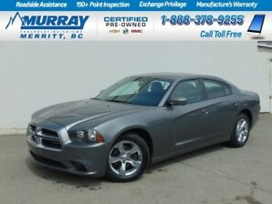 2012 Dodge Charger SE * Rear Wheel Drive, Automatic *