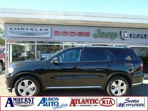 2015 Dodge Durango LIMITED Fully Loaded / 7 Passenger