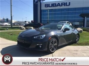 2014 Subaru BRZ Sport-Tech - LOW KM - NO ACCIDENTS