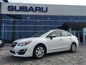 2015 Subaru Impreza 4Dr 2.0i at