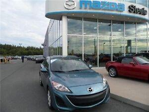 2011 Mazda MAZDA3 GX MAN