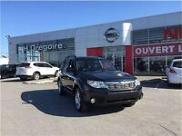2009 Subaru Forester 2.5 X LIMITED, CUIR, TOIT, 8 P