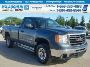 2008 Gmc SIERRA 2500HD *Diesel *No Accidents *Clean Interior *AM