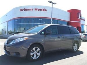 2016 Toyota Sienna LE 8 PASS POWER DOORS LOADED 2016 MODEL THEY