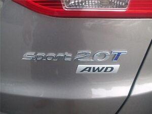 2014 Hyundai Santa Fe Sport 2.0T ALL Wheel Drive Heated  Leather Belleville Belleville Area image 8