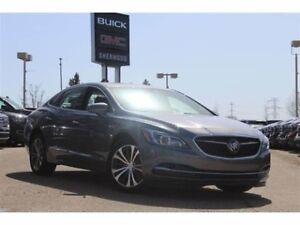 2018 Buick LaCrosse Premium | Heated/AC Leather | Panoramic Sunr