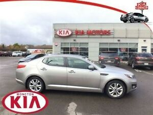 2012 Kia Optima EX (A6) *REDUCED TO CLEAR*