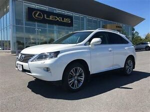 2013 Lexus RX350 TOURING PACKAGE
