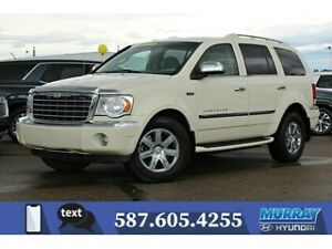 2009 Chrysler Aspen Limited HEV AWD
