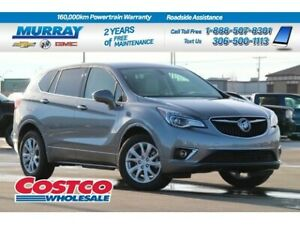 2019 Buick Envision Preferred AWD*REMOTE START,HEATED SEATS,PARK