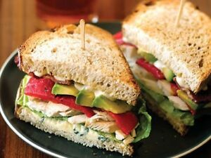 Sandwich catering for coffee trucks,Business,lunch shops ,