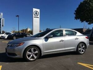 2014 Acura ILX SUNROOF LEATHER MANUAL